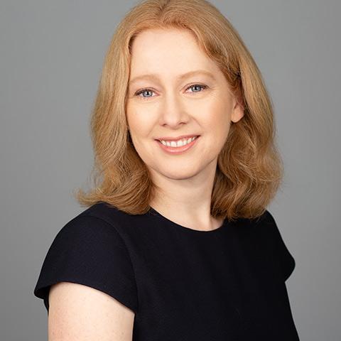 Natalie Mount